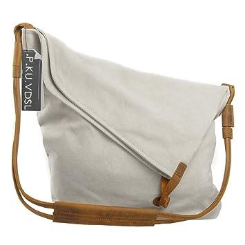e591eb9d3d21 Canvas Crossbody Bag