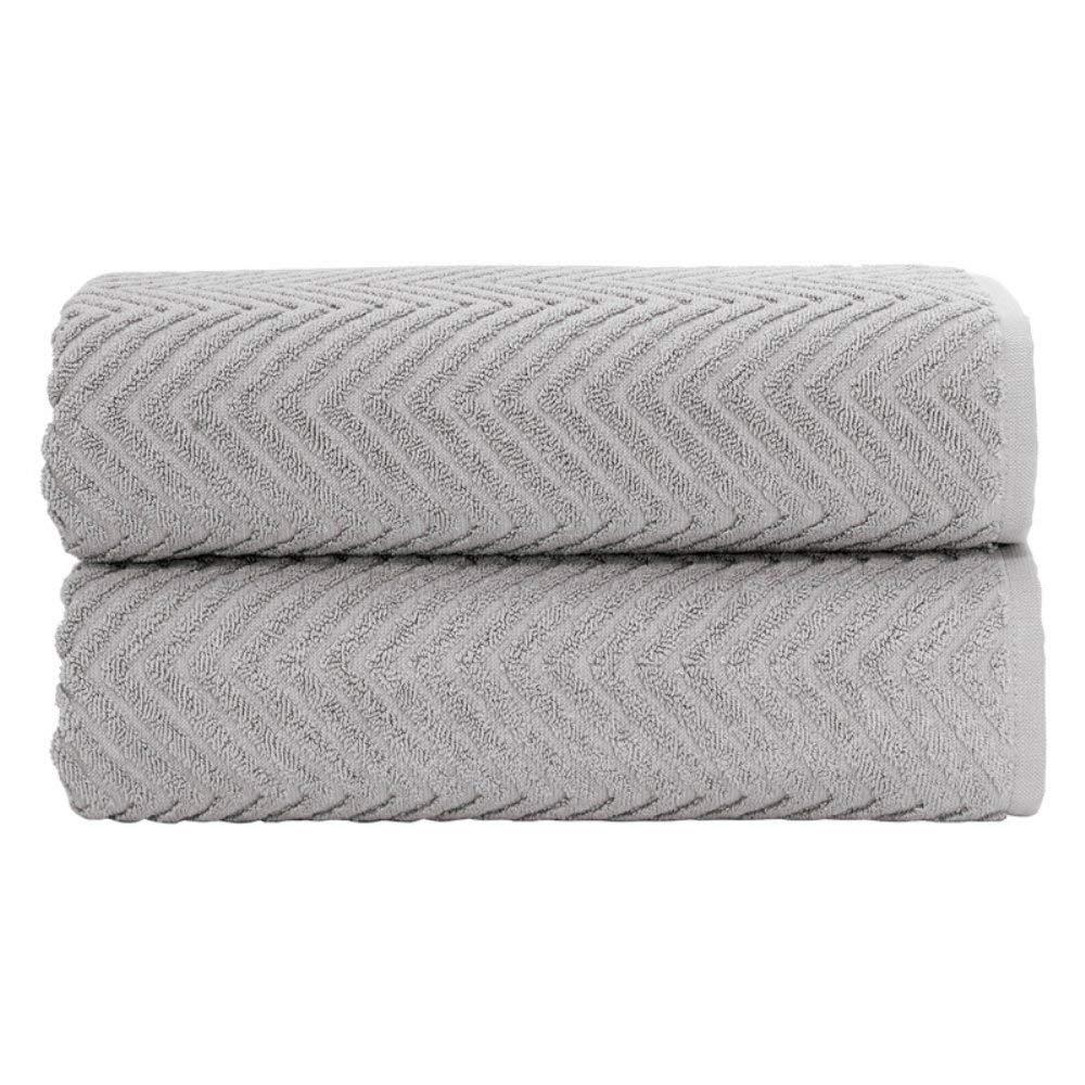 54x27 Inch Plush /& Highly Absorbent Towels Santorini - Linen//Mocha Super Soft FabricLA 2 pcs Bath Towel Set 2 Premium Spa Quality Luxury Bath Towels Made 100/% Turkish Cotton