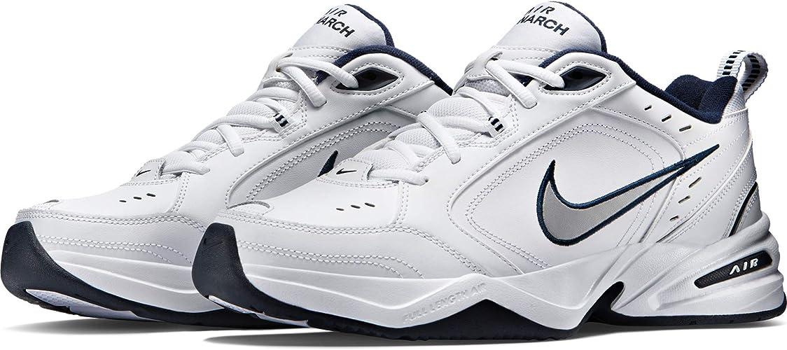 | Nike Men's Air Monarch IV (4E) Training Shoe