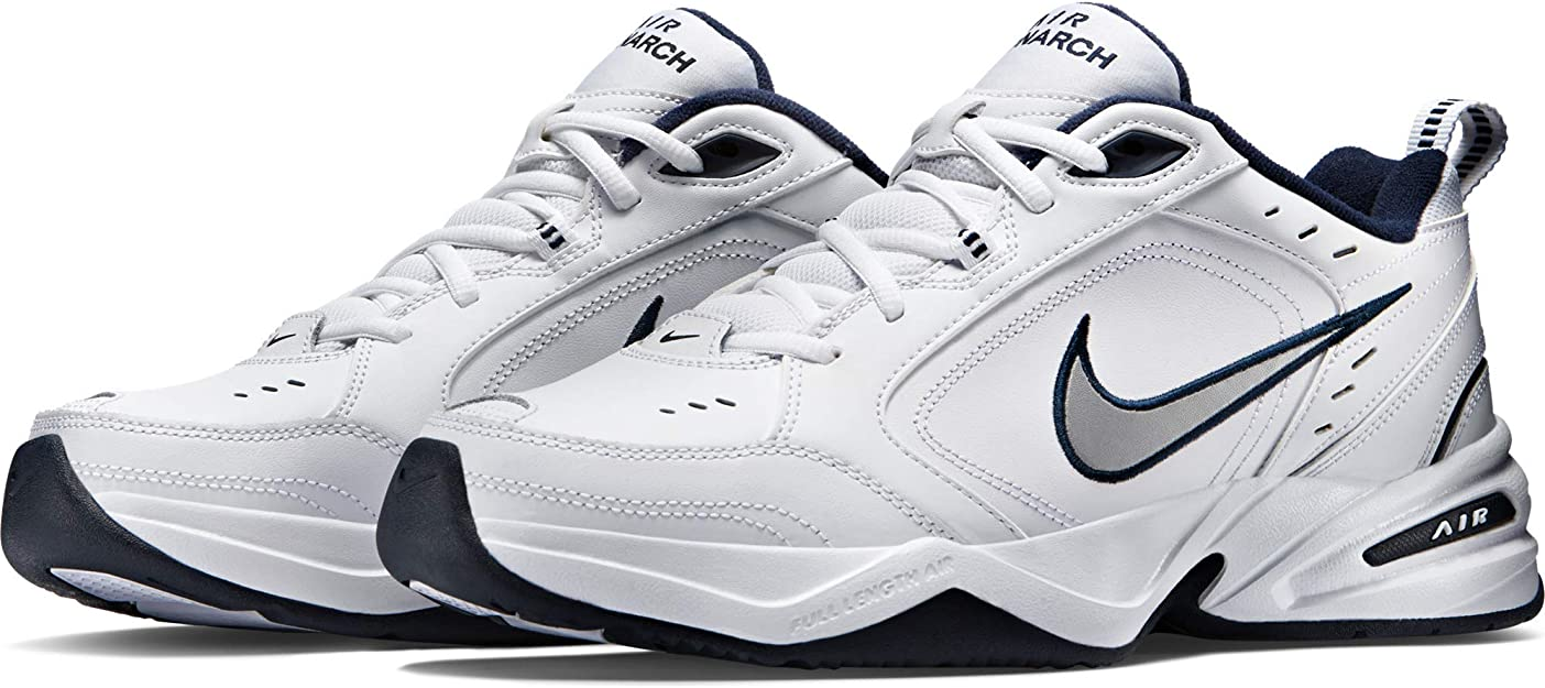 Nike Air Monarch IV Cross Trainer review