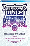 Threshold of a Dream: Live at [DVD]