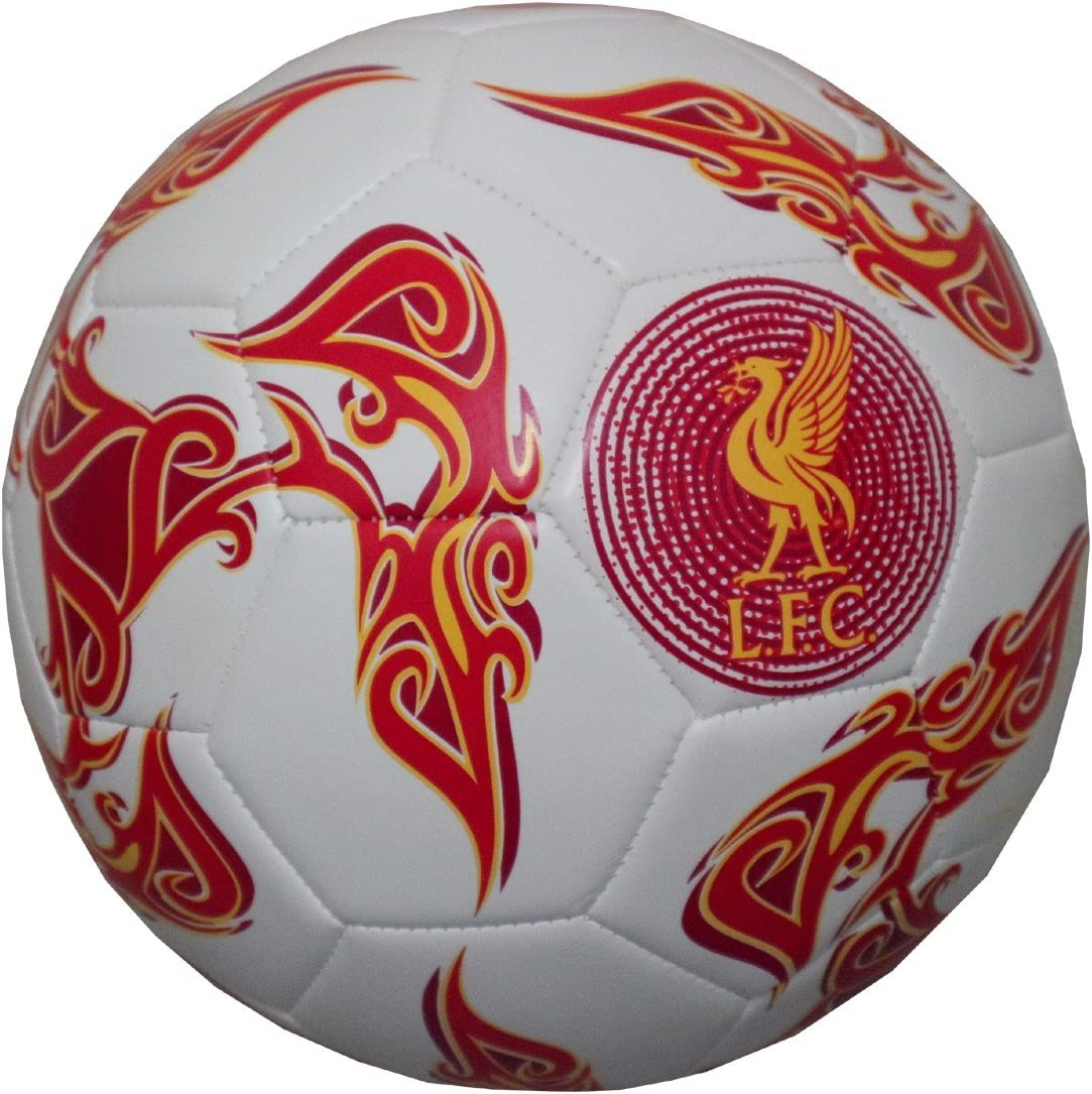 Warrior Liverpool FC Football: Amazon.es: Deportes y aire libre