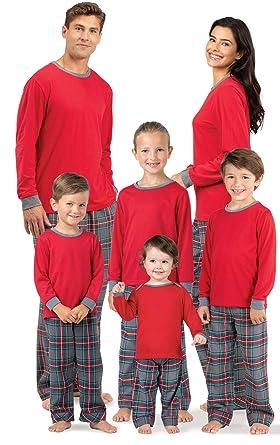 ef94200777 PajamaGram Classic Matching Family Pajamas - Matching Pajamas