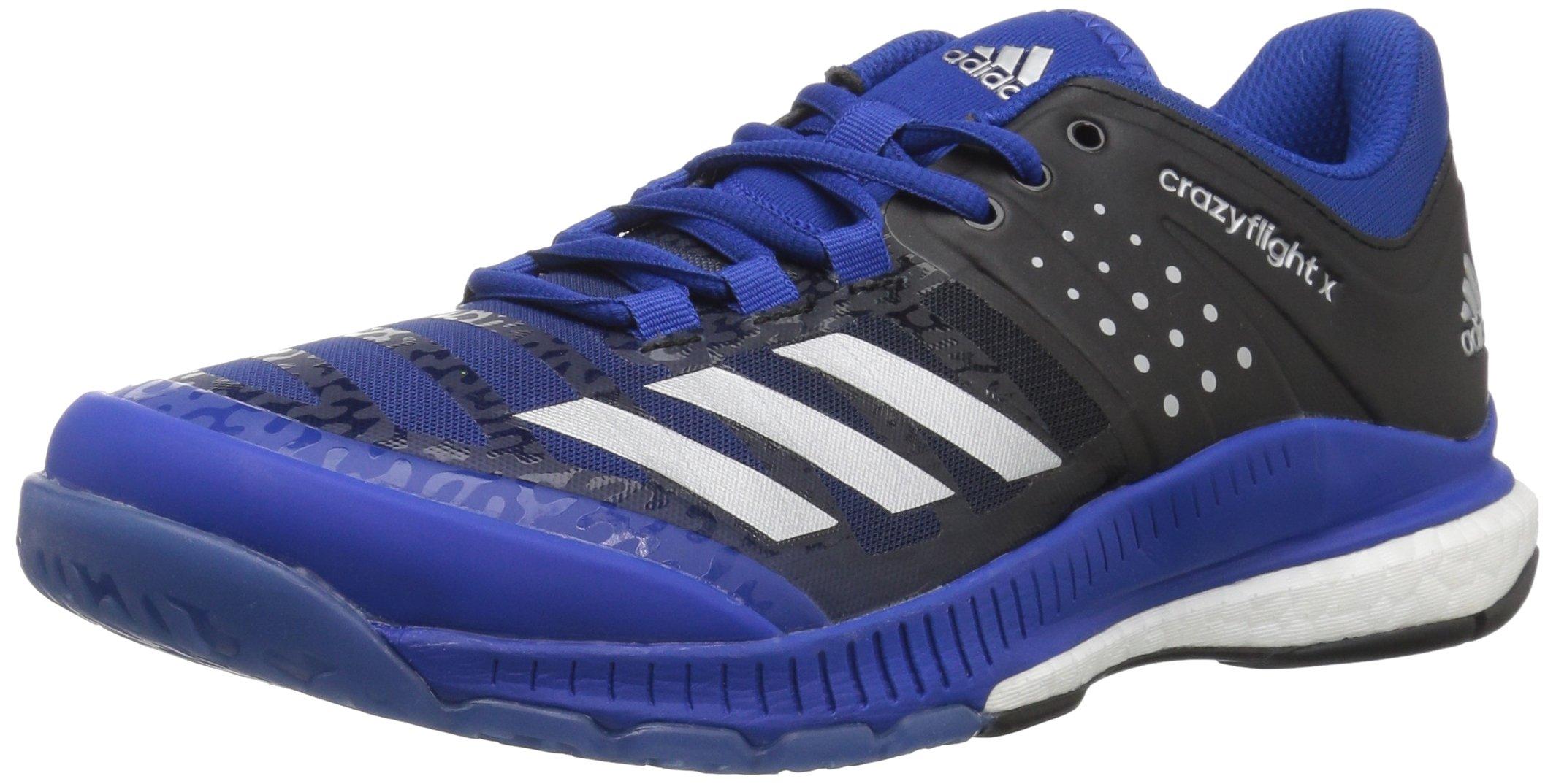 adidas Women's Crazyflight X Volleyball Shoe