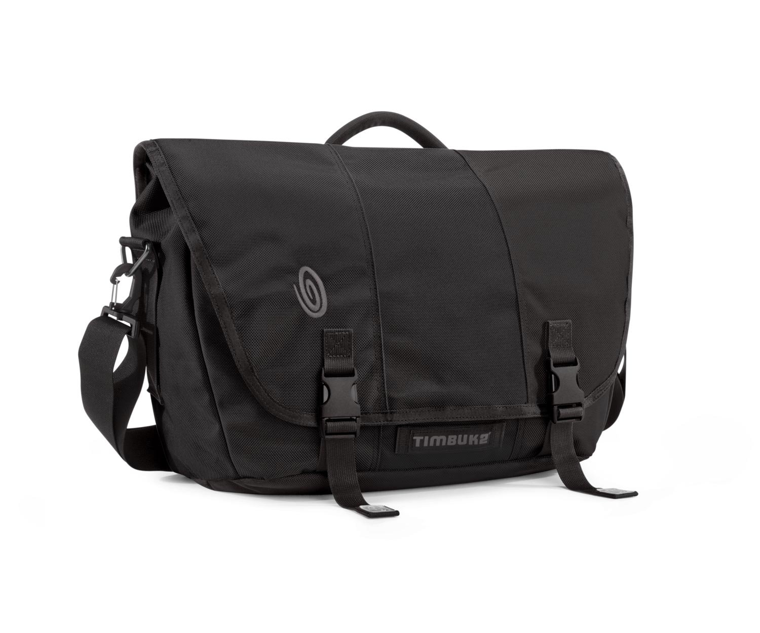Timbuk2 Commute Messenger Bag 2013, Black, Large