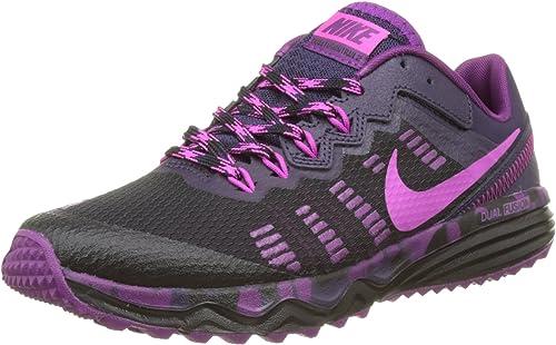 NIKE 819147-006, Zapatillas de Trail Running para Mujer: Amazon.es ...