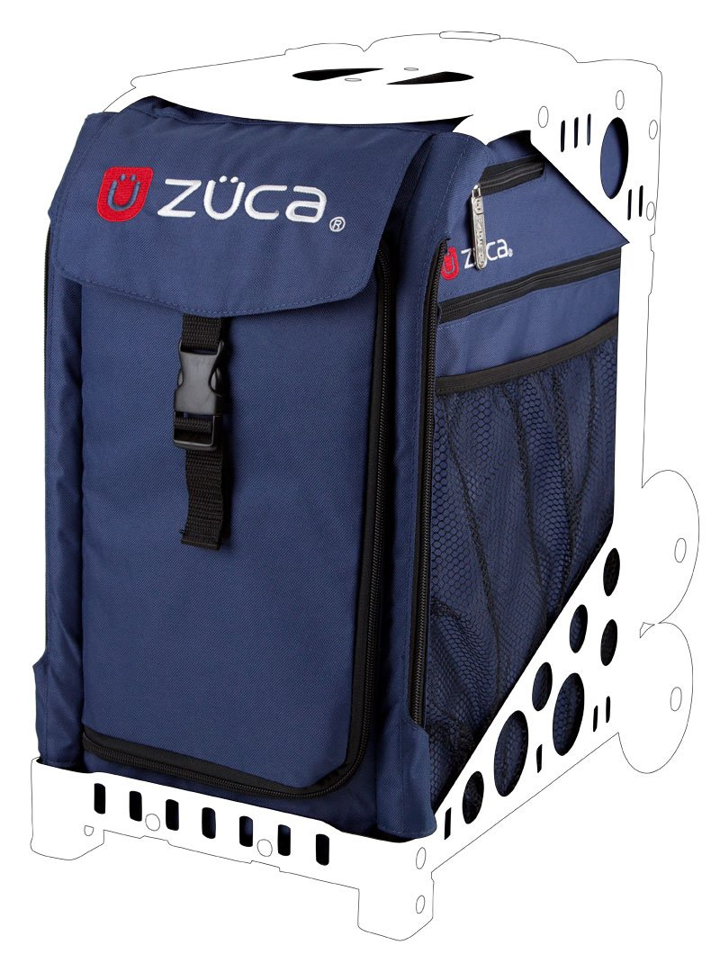 Zuca Sports Midnight Insert only by ZUCA