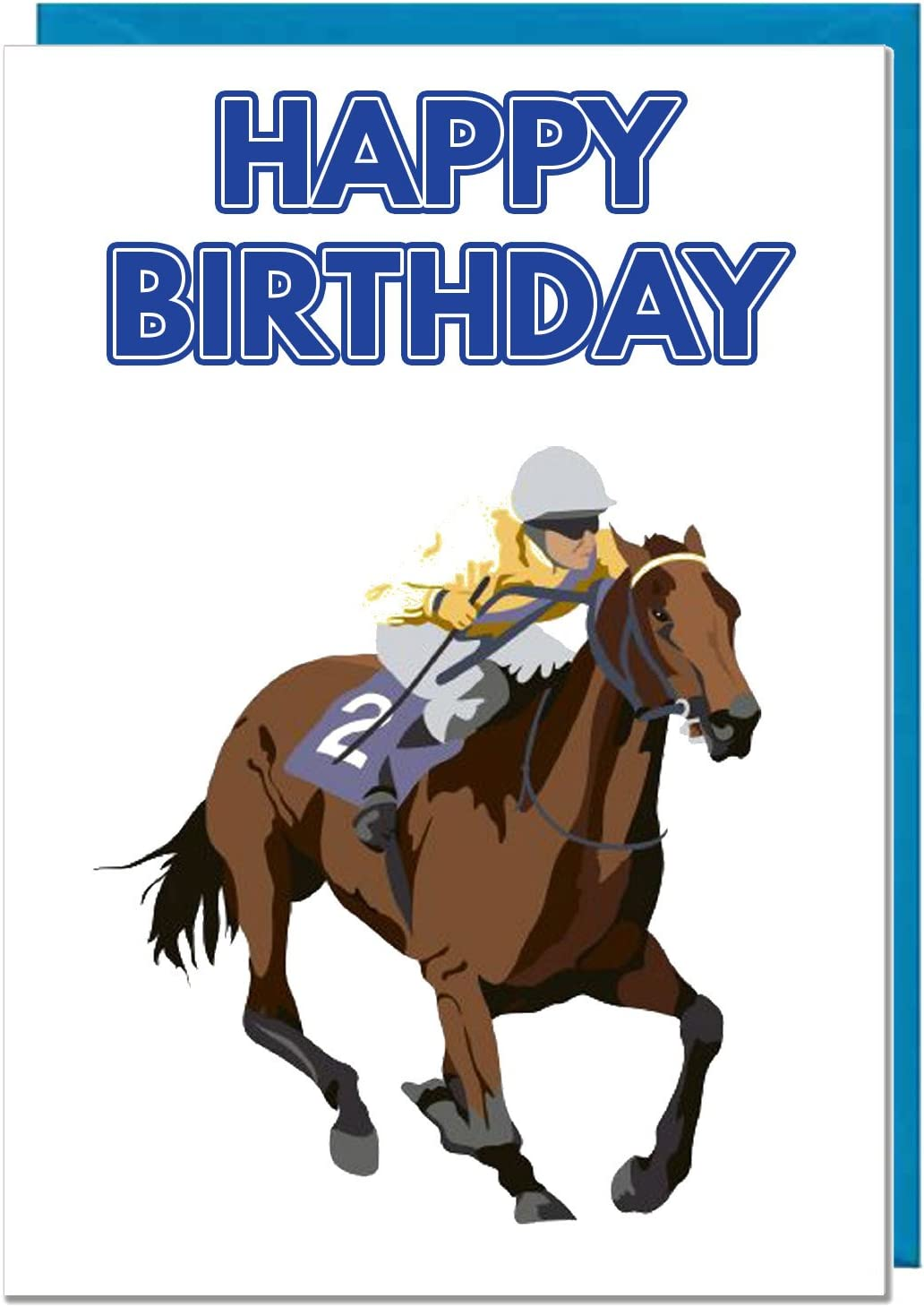 betting racing post horses cards to my dads birthday