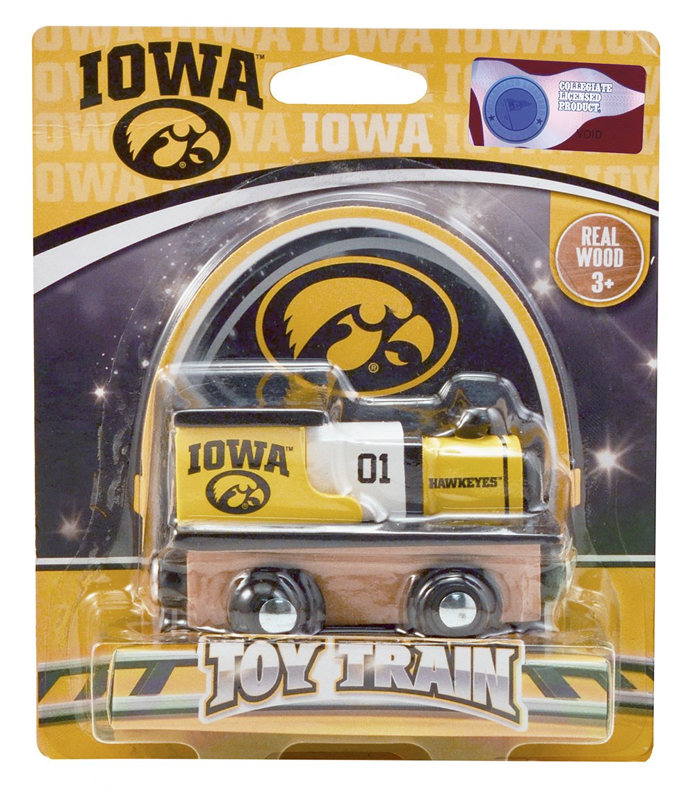 MasterPieces NCAA Michigan State Spartans Toy Train