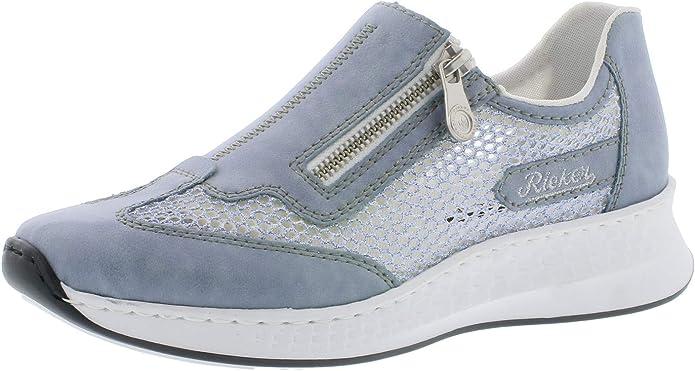 Rieker Damen L5224 Sneaker #damen #frau #schuhe #damenschuhe