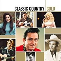 Classic Country Gold Various