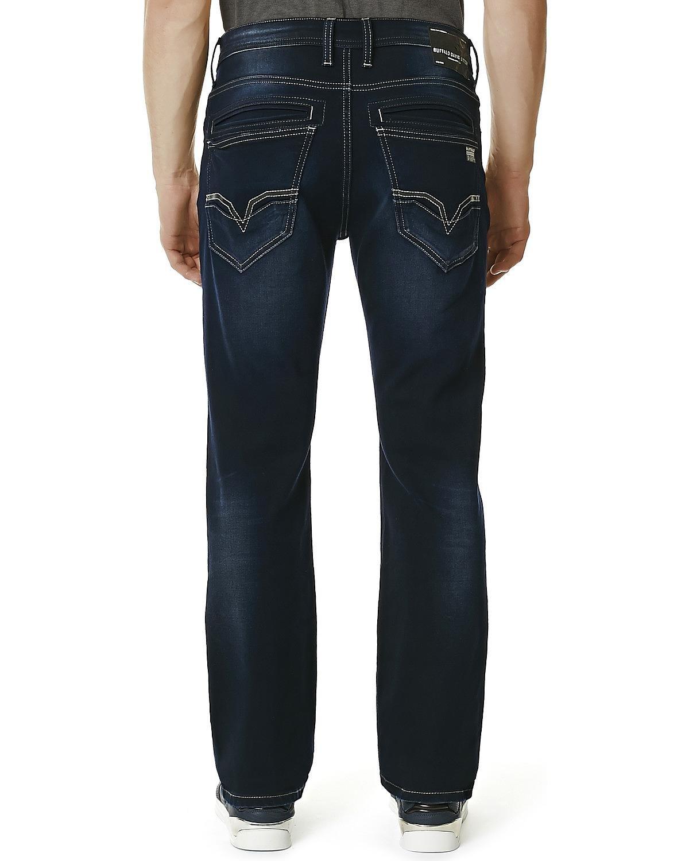 Buffalo Men's Game-X Bootcut Jeans Denim 32W x 34L