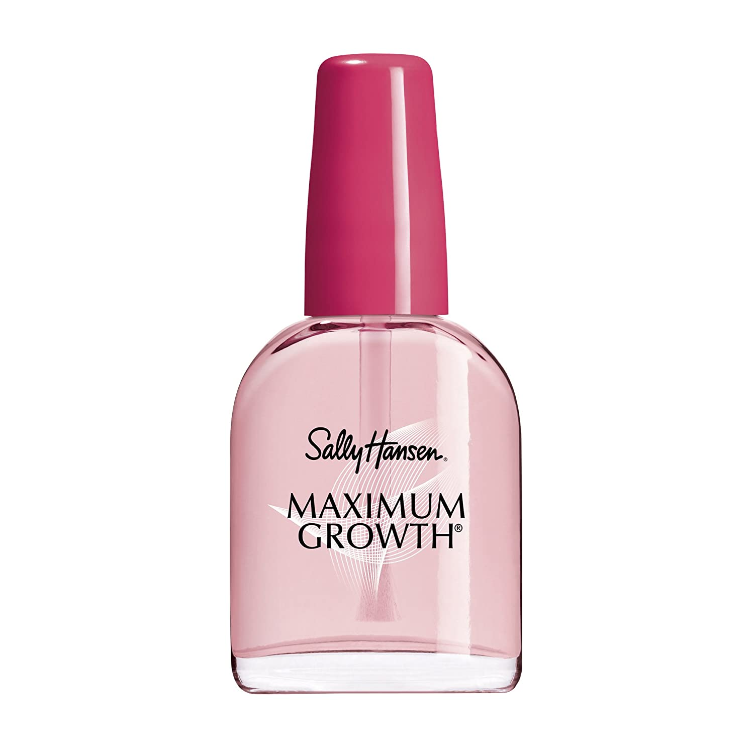 Sally Hansen Treatment Maximum Growth, 39201, 0.45 Fluid Ounce