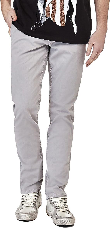 Pantalones Guess Myron Pantalones Para Hombre Ropa Terenowiec Com