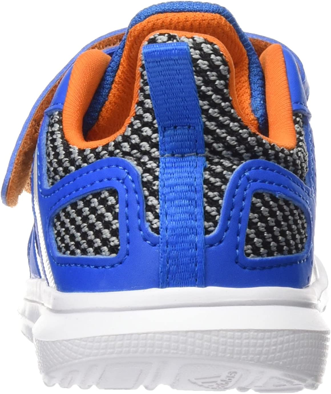 adidas Hyperfast 2.0 CF I, Chaussures de Running Compétition Mixte Enfant Azur