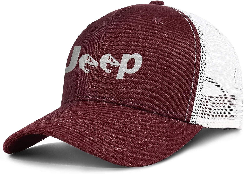 casquette jeep femme
