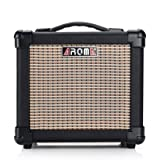 1pc rechargable guitar cube amp usb cord guitar amp 6 5 3 5 jack ag 03m aroma. Black Bedroom Furniture Sets. Home Design Ideas