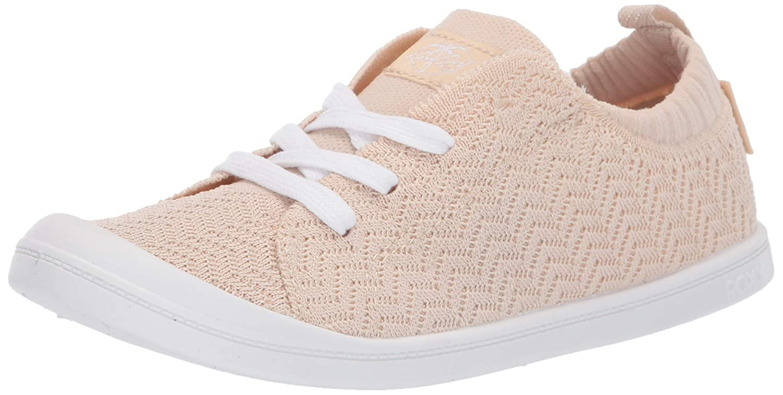 4ace292f624a0 Roxy Womens Bayshore Knit Shoe Sneaker: Amazon.ca: Shoes & Handbags