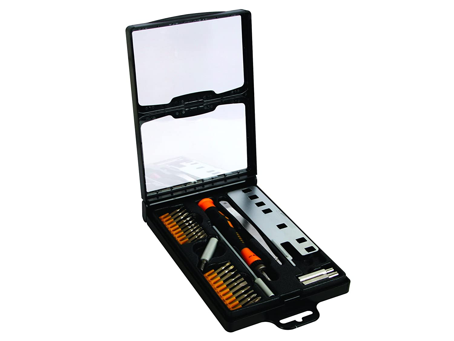 Amazon.com: Velleman VTSCRSET20 Tool Kit For Gaming Console Applications by Velleman: Everything Else