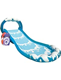 Inflatable water slides toys games - Amazon inflatable swimming pool toys ...
