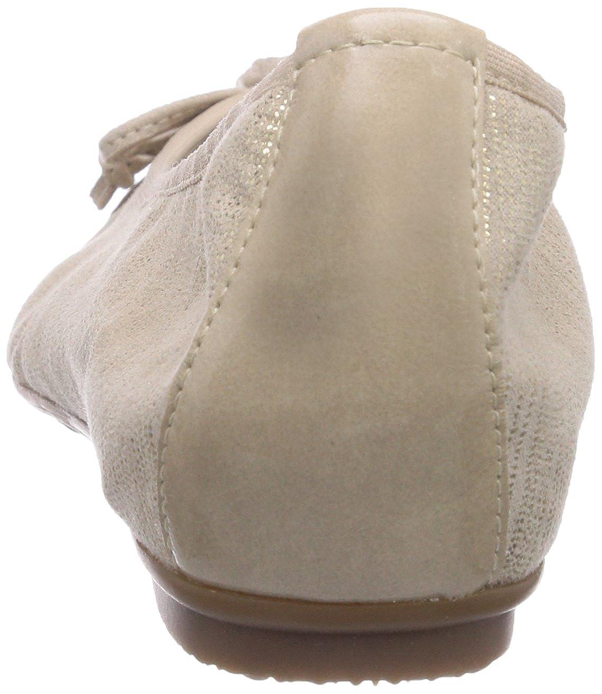 Tamaris 22119 22119 22119 Damen Geschlossene Ballerinas fbe18b