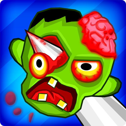 Free Ups Ground - Zombie Ragdoll