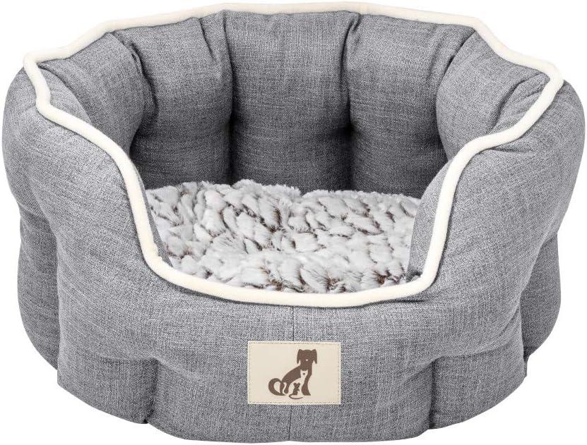 Alfie Luxury Dog Bed