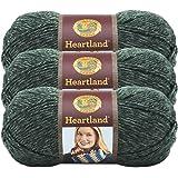Bryce Canyon Lion Brand Yarn 136-130 Heartland Yarn