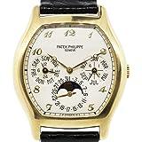 Patek Philippe Perpetual Calendar automatic-self-wind mens Watch 5040J (Certified Pre-owned)