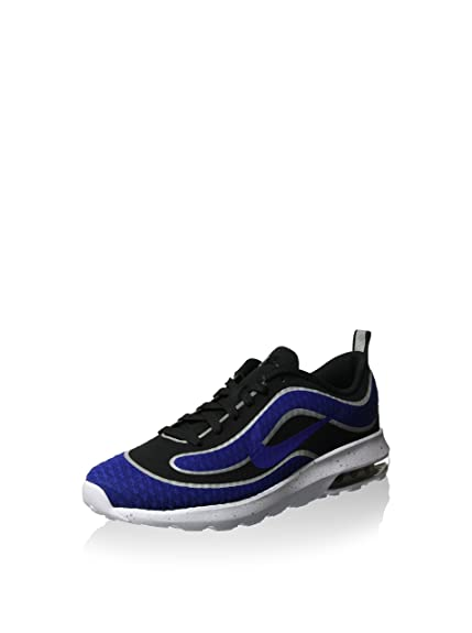 052442b76cc NIKE Men s Air Max Mercurial  98 Fc Sneakers Blue Size  40 EU (7 US ...