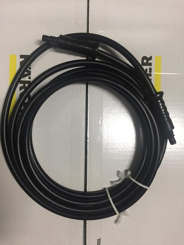 Q//R both ends Karcher High pressure hose for K2 Pressure Washer 63965130