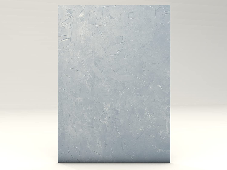 20 Blatt Motivpapier DIN A4 90g//qm Motivpapier Struktur Blau