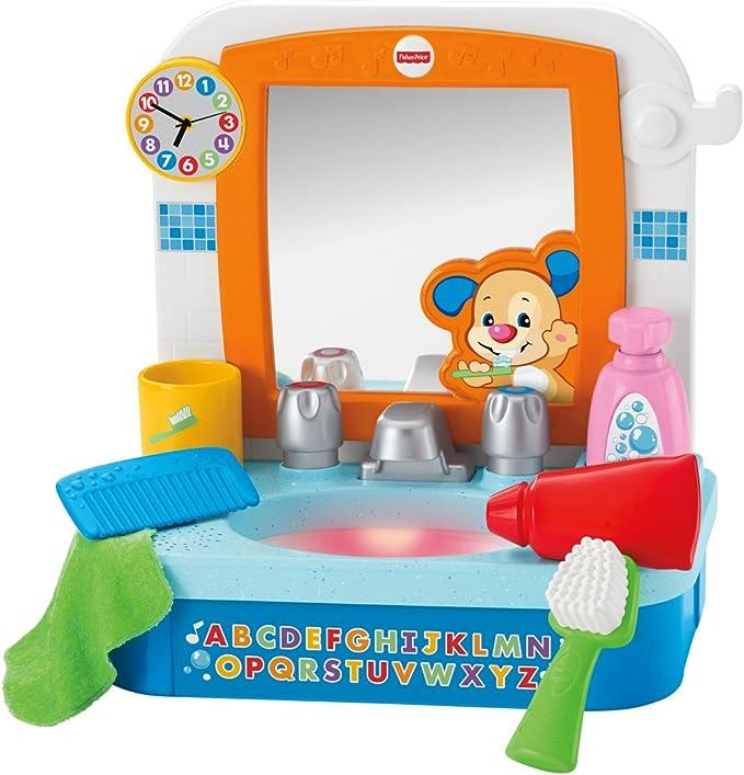 Spielzeug Waschbecken -  Fisher-Price Waschbecken Spielzeug
