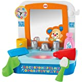 Fisher Price Infant DRH19 - Lavandino del cagnolino