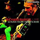 Richard Bargel &.. -Live- [Import allemand]