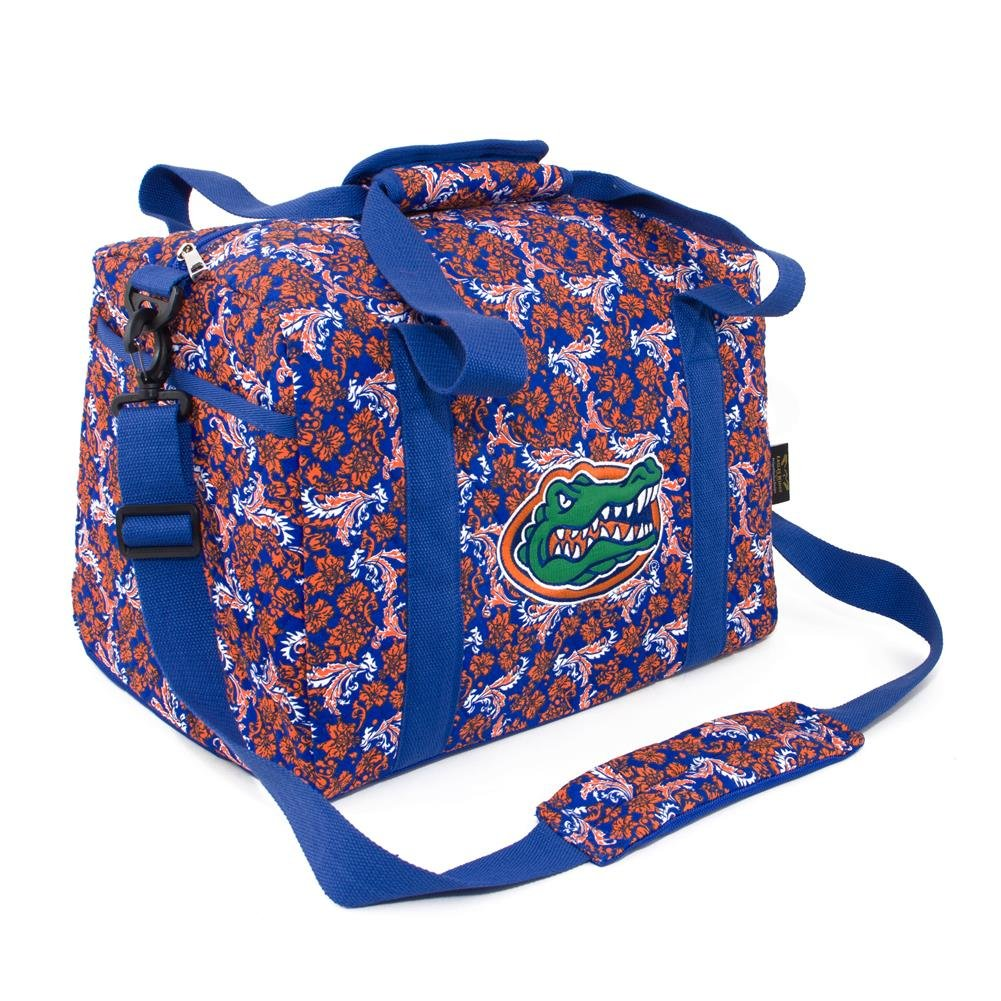 Eagles Wings NCAA Florida Gators Women's Mini Duffle Bag, One Size, Multicolor