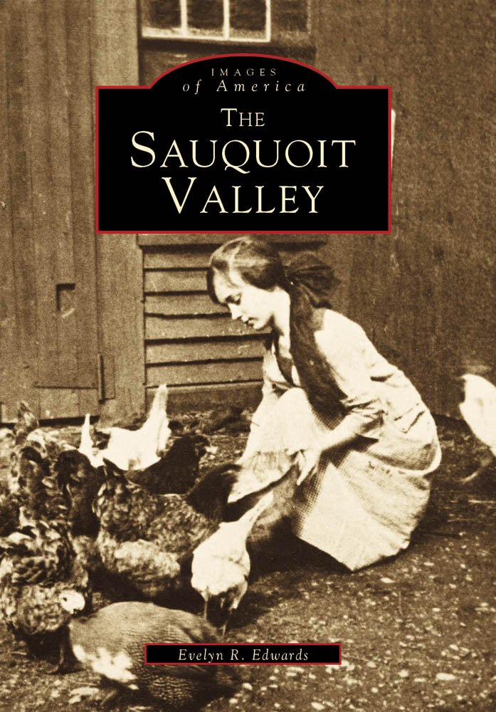 Download The Sauquoit Valley (Images of America: New York) pdf epub