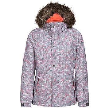 Amazon.com   O Neill Girls Crystal Snow Jacket   Clothing 1cd95af168c4