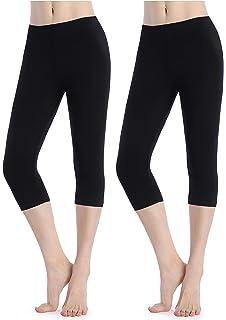 Rcool Pantaloni Tuta Donna Elastico Eleganti Yoga Pilates Jogging Fitness Comfort Taglia Grossa Criss-Cross Hollow out Leggings Sportivi Donna Nero L//XL//2XL//3XL