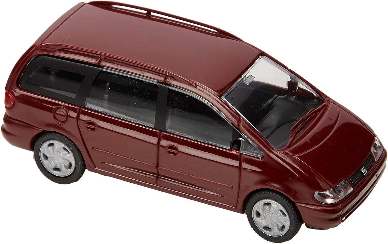 Reitze Rietze 10810 - Modelo de Coche Seat Alhambra: Amazon.es: Juguetes y juegos