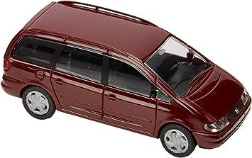 Reitze Rietze 10810 - Modelo de Coche Seat Alhambra: Amazon.es ...
