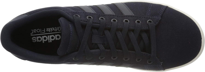 Adidas Herren Daily 2.0 Sneaker Legend Ink Legend Ink Core Black