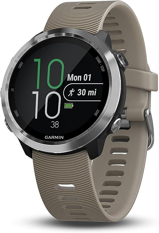 GARMIN 佳明 Forerunner 645 光电心率运动手表 支付版 6折$241.96 海淘转运关税补贴到手约¥1801