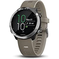 $267 » Garmin Forerunner 645, GPS Running Watch with Garmin Pay Contactless Payments and Wrist…