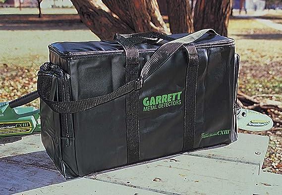 GARRETT GTI 2500 PRO PACKAGE Metalldetetktor 2-bobinas para máquina de coser: Amazon.es: Electrónica