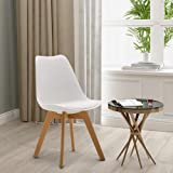 Romatlink Dining Room Chairs, Set of 4  Chair