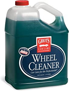 Griot's Garage 11107 Wheel Cleaner Gallon