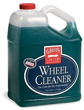 Griot's Garage Wheel Cleaner Gallon