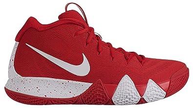 2e89be9f734e1 Nike Kyrie 4 Tb Mens Av2296-600 Size 10