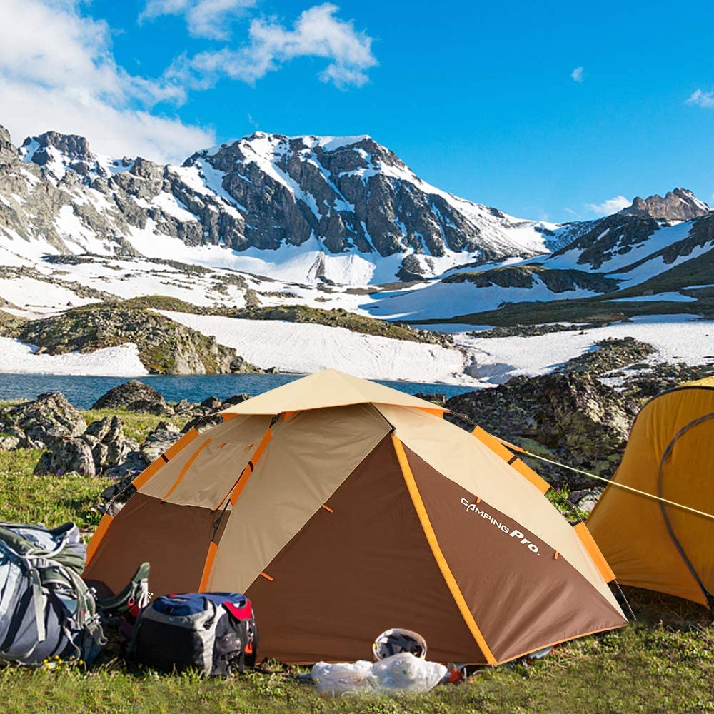 ZOMAKE Instant Tent